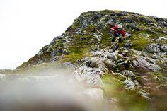 Mountain Bike Norway