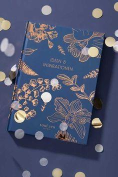Ideen und Inspirationen Notizbuch | Soul Zen ist jetzt ein Teil des Happinez-Kosmos. Entdecke stilvolle Accessoires für ein achtsames Leben und den Einklang von Körper, Geist und Seele im Happinez Online Shop - ✓Achtsamkeit ✓Spiritualität 332492384992175619
