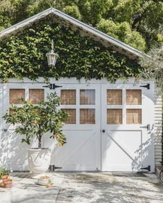 Outdoor Spaces, Outdoor Living, Outdoor Decor, Outdoor Ideas, Decor Interior Design, Home Design, Design Ideas, Exterior Design, Interior And Exterior