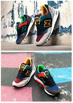 New Balance 577 'Napes'