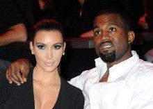 """Rapparinn Kanye West og Kim Kardashian eiga von á stúlku. """"Ég er svo spennt. Við eigum von á stúlku. Hver vill ekki eignast stúlku? Þær eru bestar og ég veit að Kanye hefur alltaf langað í litla stelpu,"""" sagði Kim þegar læknirinn tilkynnti um kynið."""