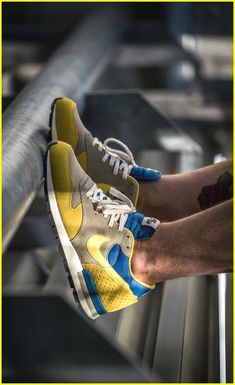 Collectors Choice: Thomas Lindie Sneakers Magazine
