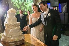 Vestida de Noiva | Blog de Casamento por Fernanda Floret - Parte 45