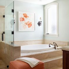 Before you buy a tub to replace your old one, get all the facts. Our helpful guide will help you determine a price point, size of tub, what color and material you should look for and the best option to install your new tub. This can help you save some serious money on your bathroom remodel!