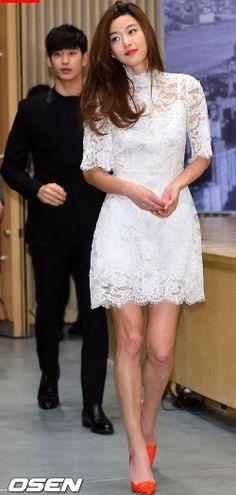 Hành trình nhan sắc: Jeon Ji Hyun – Nữ hoàng thời trang showbiz Hàn - Tiin.vn