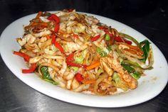 CHOP SUEY LIGHT Receta fácil, rica y nutritiva para hacer tus comidas más completas. Visitanos a nuestra pagina y conocenos ! www.nutricioncordoba.com.ar