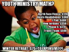 youth ministry memes - Google Search BAHAHAHAHAHAHA!!!!!!!!!!!!!!!