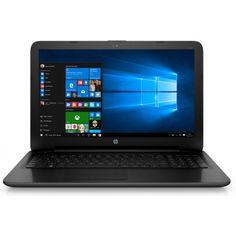 """HP 250 G4 P5R48ES Business Notebook 39cm (15,6"""") matt / Intel Pentium N3700 Quad-Core / 8GB / 1.000GB / Win 10"""