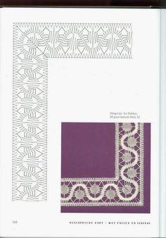 Crochet Edging Patterns, Bobbin Lace Patterns, Fabric Stiffener, Bobbin Lacemaking, Lace Heart, Victorian Lace, Lace Jewelry, Crochet Books, Lace Making