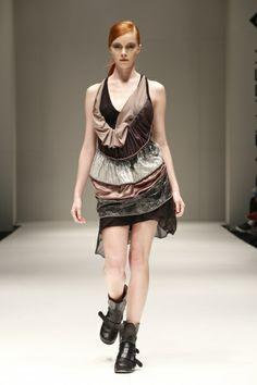 Cora Groppo – Vestidos invierno 2014