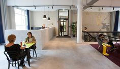 The Student Dorm Gets a Sweet Makeover in Berlin | Azure Magazine
