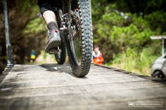 NZ Downhill National Cup - Round 3 - Dome Valley
