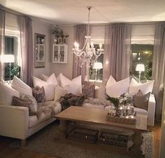 Decorating With Gold | Living rooms, Amethysts and Pillows