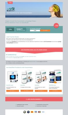 Check Out Our New Email Template Design For Ecommerce Store - Mailchimp ecommerce templates