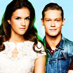 GTST: Lucas en Nina