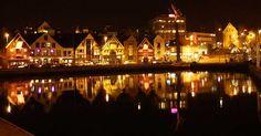 Stavanger ;-)