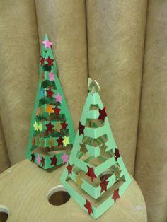 naše vánoční tvoření pro radost