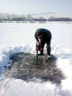 PRANOSTIKA NA SOBOTU 4.2.: Sv. Veronika ľady seká u rybníka
