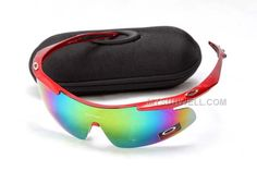http://www.mysunwell.com/for-sale-oakley-double-lens-sunglasses-1053-red-frame-multicolor-len-in.html FOR #SALE OAKLEY DOUBLE LENS SUNGLASSES 1053 RED FRAME MULTICOLOR LEN IN Only $25.00 , Free Shipping!