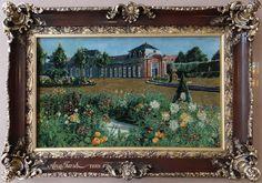 تابلوفرش منظره کاخ ورسای , ریز تقریبی: 50 رج , جنس پرز: کرک و ابریشم, جنس چله : ابریشم , ابعاد (بدون قاب): 52*85 سانتی متر , محل بافت: تبریز, قاب : شاخدار The palace of Versailles carpets, 50 Knots, Pile: Silk&merino, Warp: Silk , dimensions 52 *85 cm(without frame),Texture: Tabriz  اطلاعات بیشتر در فروشگاه آنلاین آنافرش  http://anafarsh.com/%D8%AA%D8%A7%D8%A8%D9%84%D9%88-%D9%81%D8%B1%D8%B4-%D8%AA%D8%A8%D8%B1%DB%8C%D8%B2-%DA%A9%D8%A7%D8%AE-%D9%88%D8%B1%D8%B3%D8%A7%DB%8C-10083