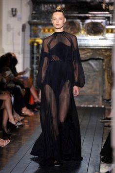 Valentino: Runway - Paris Fashion Week Haute Couture F/W 2012/13
