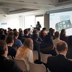 An awesome Virtual Reality pic! We're proud to be sponsoring the VRTGO conference in Newcastle. The ARM team are onsite presenting and sharing some of our demos!  #VRTGO #ARMMali #ARM #ARMTechnology #LifeAtARM #VR #VirtualReality #ARMEcosystem #GameDev #Gaming by armcommunity check us out: http://bit.ly/1KyLetq