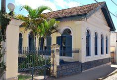 São João Nepomuceno - Casa Amarela | Flickr – Compartilhamento de fotos!