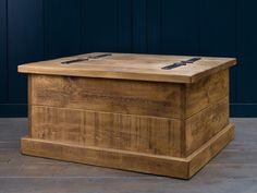 Tequila Chest #indigocollections