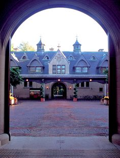 biltmore estate stables - Google Search
