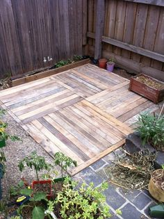 Pinterest Farm Gardens | 38 Wood Pallet Decorating Ideas with Creativity and Fun | 101 Pallets