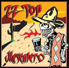 Zz Top Album Art | ZZ Top Album Art Pictures, Photos, & Images - Bands & Artists