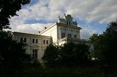 Oferty | Pałac w miejscowości Lubiń, gmina Kikół, woj. Kujawsko-Pomorskie | Nieruchomości zabytkowe, pałace dwory - BE HAPPY - pałace i dworki na sprzedaż