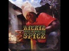 Richie Spice - Marijuana