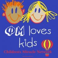 Phi Mu: My sorority can always #maketodaybetter just knowing that I have tons of amazing sisters there for me no matter what. Also, our philanthropy, Children's Miracle Network, is one way I give back to #maketodaybetter for someone else!