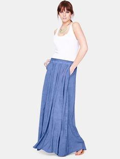 South Acid Wash Maxi Skirt, http://www.very.co.uk/south-acid-wash-maxi-skirt/1257294650.prd