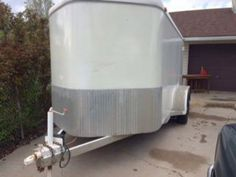 16' x 6'6 | ksl.com Enclosed Utility Trailers, Curtains, Shower, Rain Shower Heads, Enclosed Cargo Trailers, Blinds, Showers, Draping, Picture Window Treatments
