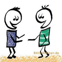 Small Talk? Wichtig!