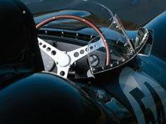 1955 Jaguar D-Type   Paris 2014   RM AUCTIONS