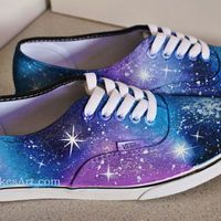 Galaxy Shoes - Alternative Brand - 20% OFF SALE with coupon code