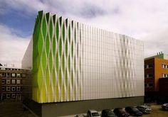 The University Medical Center (UMCG), Groningen, Netherlands, by Ben van Berkel, UN Studio - Google Search