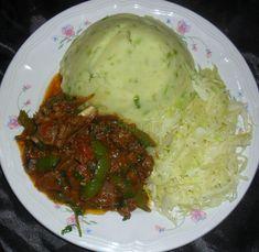 mbuzi wet fry