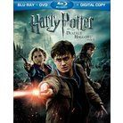 harry potter 7 (part 1 and 2)
