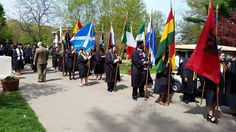 Undergraduate Commencement #PostUClassof2015