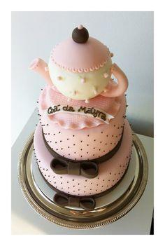 cupcakes . » cha de cozinha