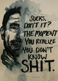 I Dont Care Quotes, Joker Poster, The Moment You Realize, Walking Dead Art, Funny Quotes, Life Quotes, Liberal Logic, Jeffrey Dean, Life Happens