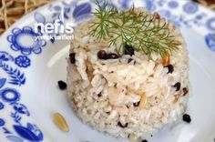 Fıstıklı Kuş Üzümlü Pilav Tarifi Turkish Kitchen, Turkish Recipes, Homemade Beauty Products, Side Dishes, Hotels, Search, Wordpress Theme, Foods, Image