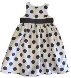 Cute party dress for girls.