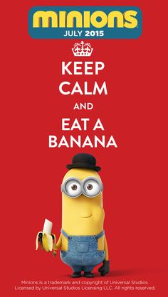 Play fun games and win goodies like this! Minions mobile wallpaper