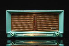 Arvin Radio (1955)