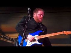 """""""Girl From The North Country"""" - Danny Bryant - 2014 Cleethorpes Blues Festival - 22/06/2014 - YouTube"""